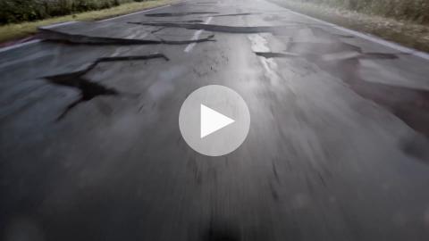 Die gefährlichste Straße der Welt