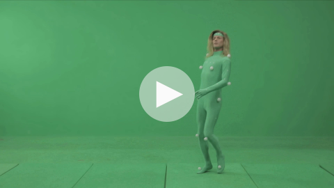 "The Green Screen Prank ""Zentaur"""