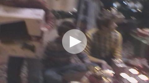 """Die Weihnachtskampagne  - Spot 2 """"Playstation3"""""""