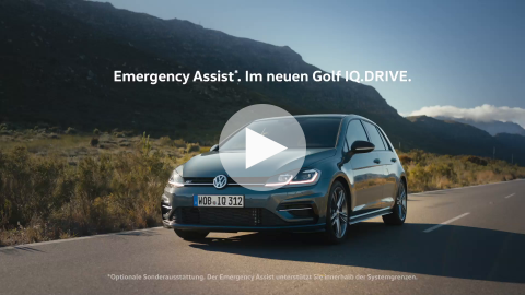 "VW Golf IQ.DRIVE ""Metalheads"""