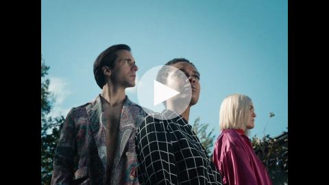 FORBIDDEN BEAUTY Film Festival Trailer